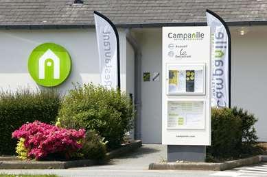 Hôtel CAMPANILE BREST - Gouesnou Aéroport
