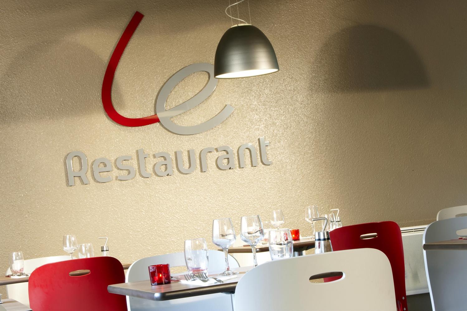 Restaurant - Hôtel Campanile Brest - Gouesnou Aéroport