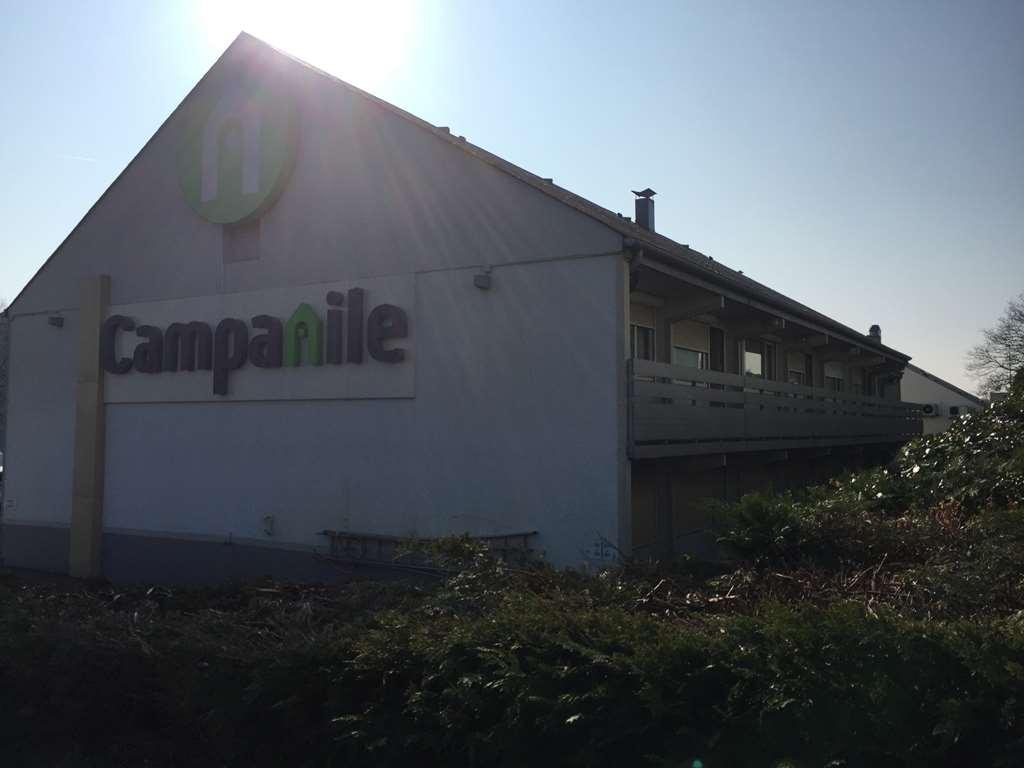 Hotel Campanile Brest - Gouesnou A U00e9roport