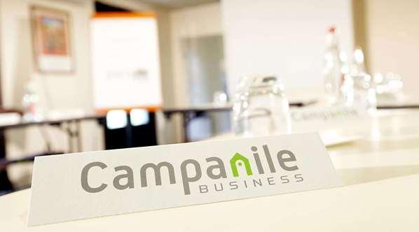 Hôtel Campanile Brie-Compte-Robert