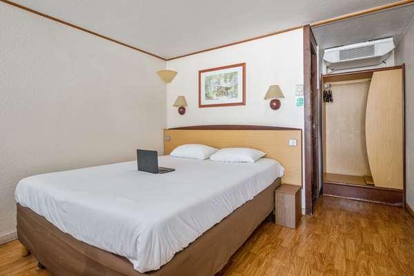 HOTEL CAMPANILE BRIVE LA GAILLARDE OUEST