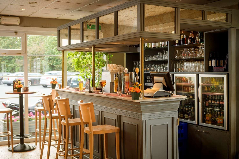 Restaurant - Hôtel Campanile Brussel / Bruxelles - Vilvoorde