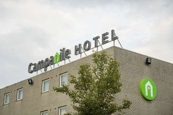Hotel Campanile Brussel / Bruxelles - Vilvoorde