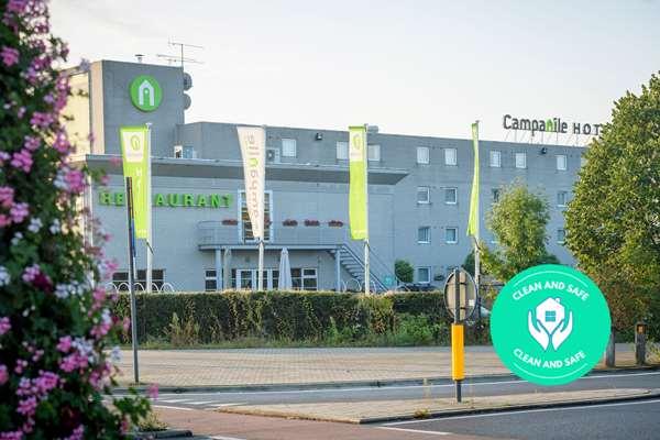 CAMPANILE BRUSSEL / BRUXELLES - Vilvoorde