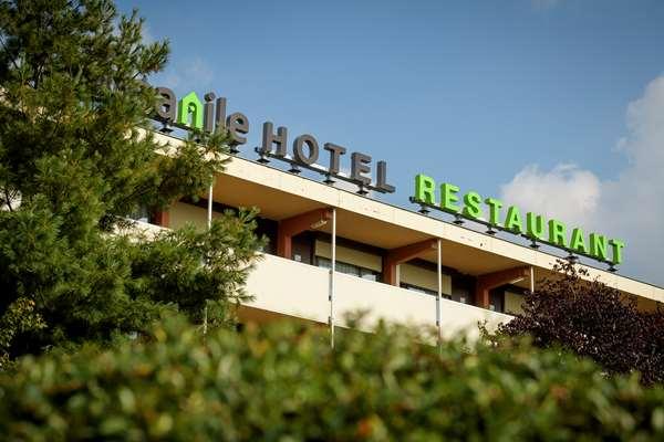 Hotel Première Classe Charleville Mezieres