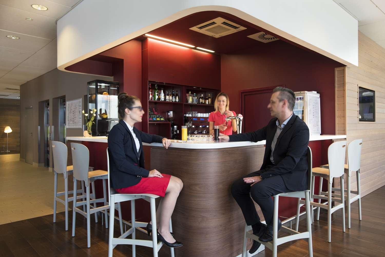 Restauracja - Hotel Campanile Bydgoszcz