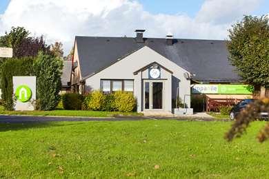 Hôtel CAMPANILE CAEN NORD - Hérouville Saint Clair