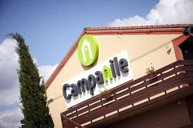 Hotel CAMPANILE CAHORS