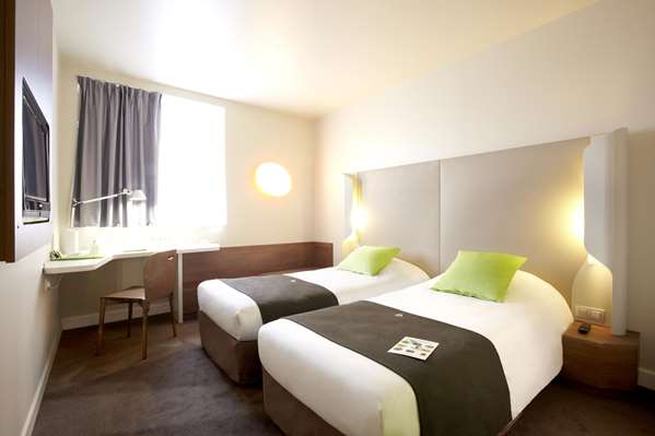 Hotel Campanile Carcassonne Est - La Cité