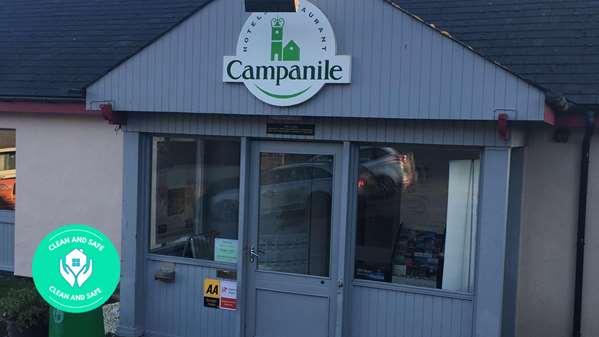 CAMPANILE CARDIFF