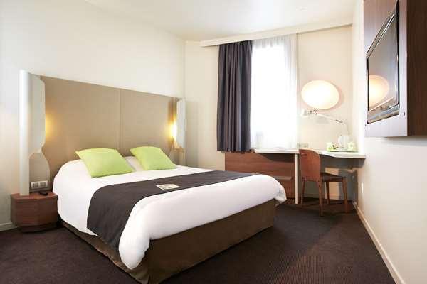 Hotel Campanile Cergy Pontoise