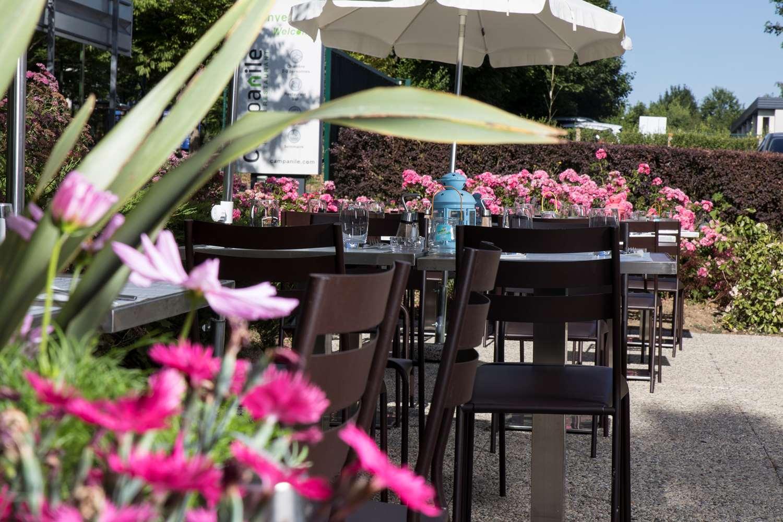 Restaurant - Hotel Campanile Cergy Saint Christophe