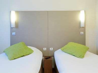 Hotel CAMPANILE CERGY SAINT CHRISTOPHE