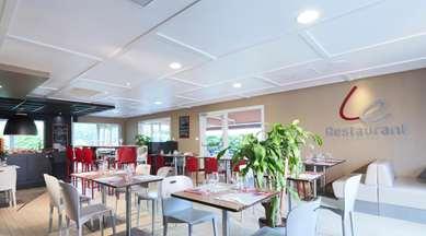 Hotel Campanile Chalon Sur Saone