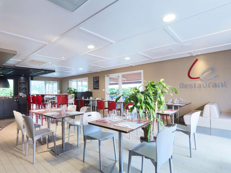 Restaurant - Hotel Campanile Chalon Sur Saone