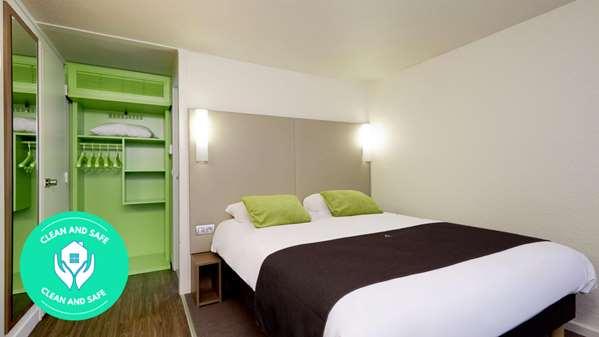 Hotel CAMPANILE CHALON SUR SAONE - Standard Room - Next Generation
