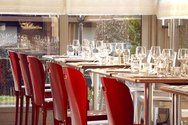 Hotel Campanile Chalons En Champagne - Saint Martin