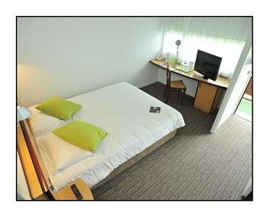 香槟省沙龙—圣马丁康铂酒店