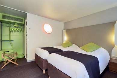 Hotel Campanile Chambery