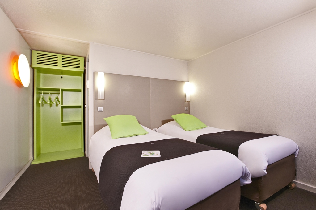 Hotel Campanile Chanas Chanas France