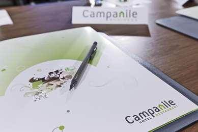 CAMPANILE CHANAS