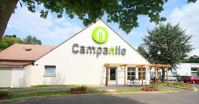 Hotel Campanile Chantilly