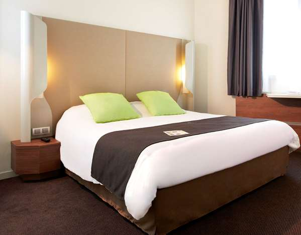 Hotel CAMPANILE CHANTILLY - Standard Room - Next Generation