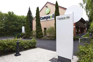 Hotel CAMPANILE CHARLEVILLE MEZIERES
