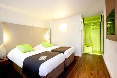 Hotel Campanile Chartres