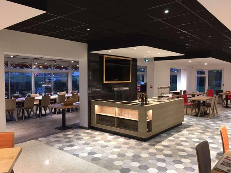 Restaurant - Hôtel Campanile Chartres