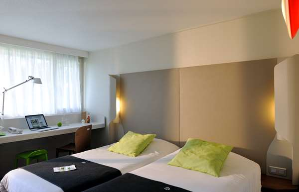 Hotel CAMPANILE CHATEAU THIERRY - Standard Room - Next Generation
