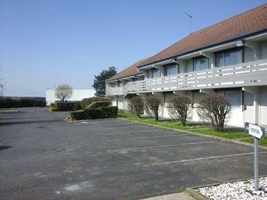 Hotel CAMPANILE CHATEAUROUX - Saint Maur