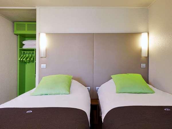 Hotel CAMPANILE MARNE LA VALLEE - Chelles - Standard Room - Next Generation