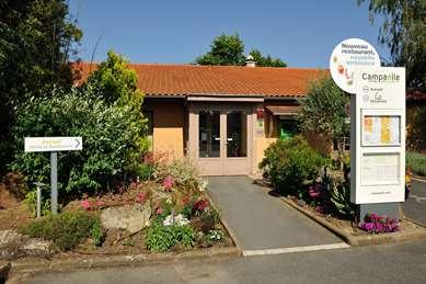 Hôtel CAMPANILE CHOLET