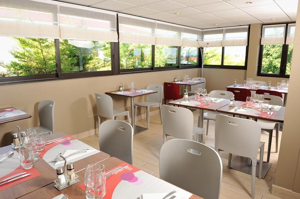 Hotel Campanile Clermont Ferrand - Le Brézet