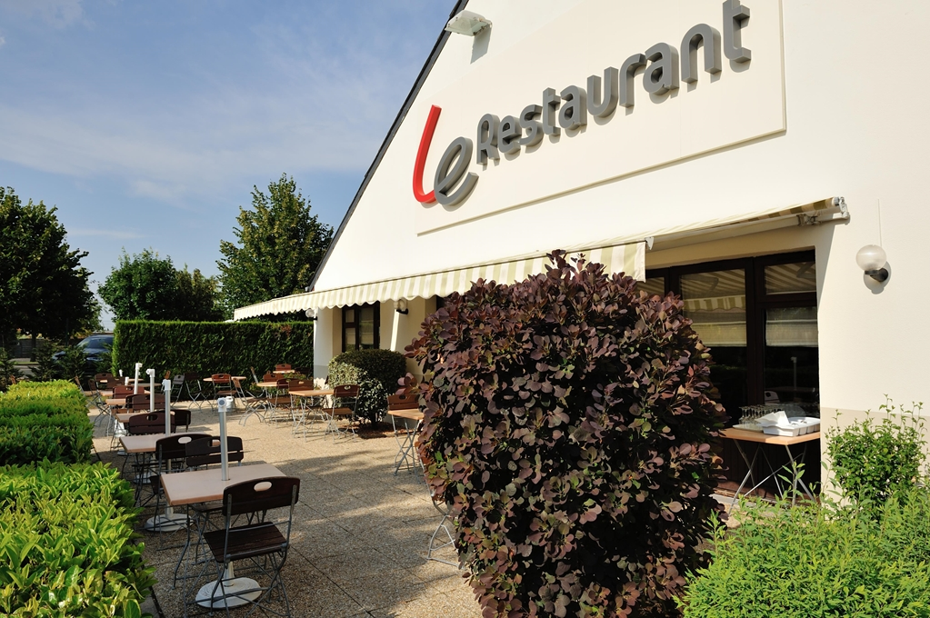 Restaurant Campanile Toulouse Sud