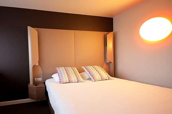 Hôtel CAMPANILE CLERMONT FERRAND SUD - Aubière - Chambre Standard - Nouvelle Génération