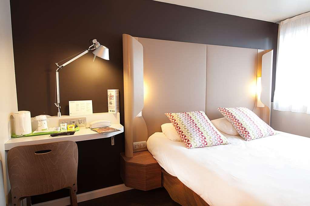 h tel restaurant campanile clermont ferrand sud aubi re campanile. Black Bedroom Furniture Sets. Home Design Ideas