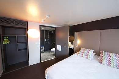 Hotel Campanile Clermont Ferrand Sud - Aubière