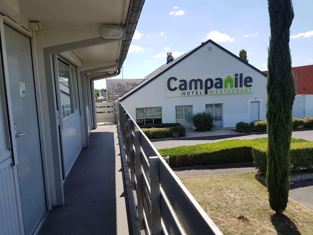 Hotel Campanile Clermont Ferrand Sud - Issoire