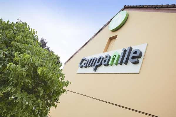 Hotel CAMPANILE COLMAR - Parc des Expositions