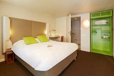 Hotel Campanile Compiegne