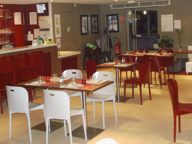 Restaurant - Hotel Campanile Compiegne