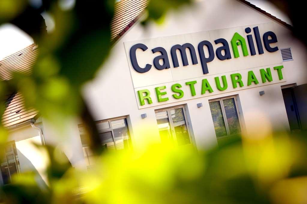 H U00f4tel Restaurant Campanile Conflans Sainte Honorine