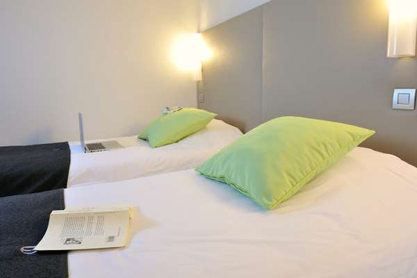 Hotel Campanile Conflans Sainte Honorine