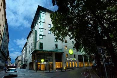 Hotel Campanile Cracovie / Krakow