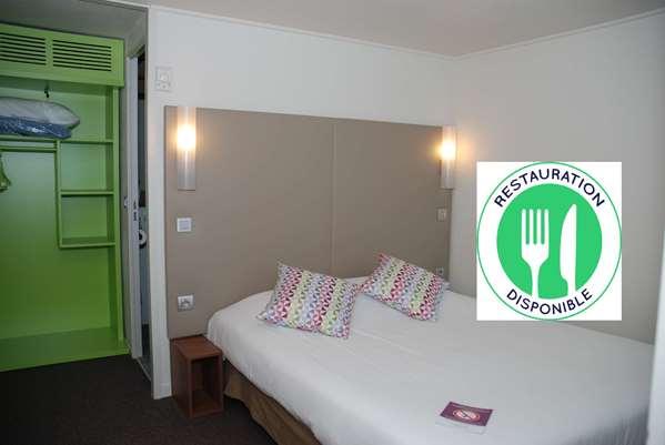 HOTEL CAMPANILE CREIL - Villers Saint Paul