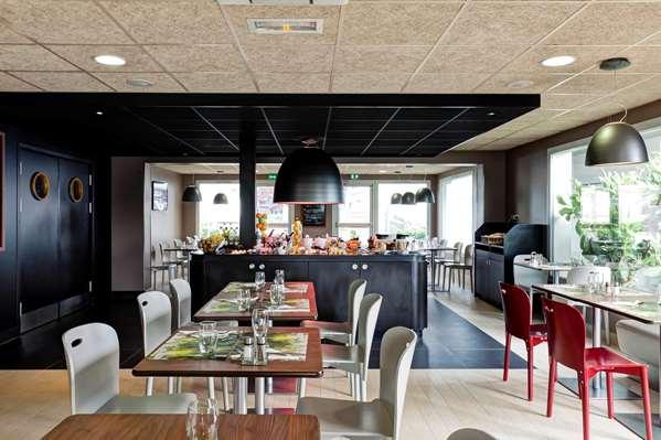 B&B Hotel Campanile Creteil - Bonneuil Sur Marne