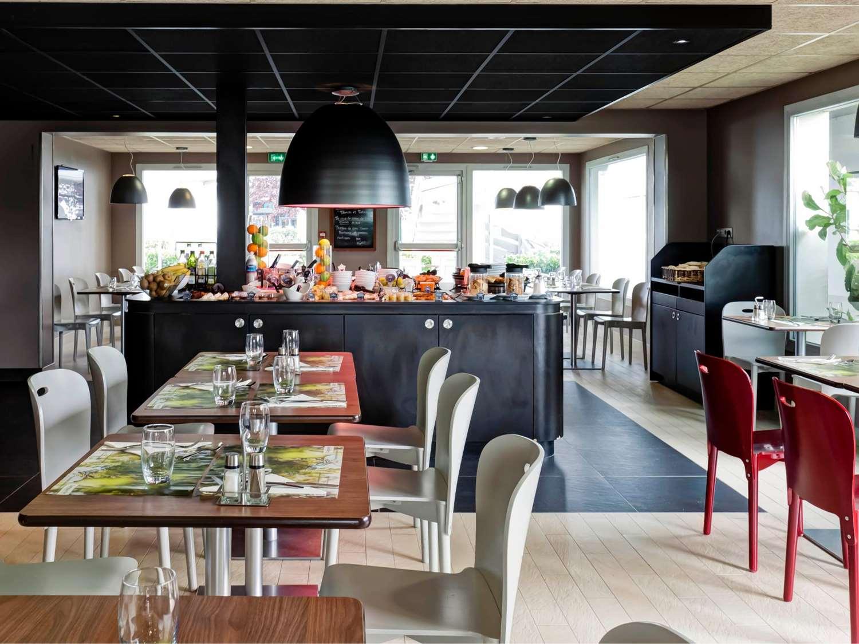 Restaurant - Hotel Campanile Creteil - Bonneuil Sur Marne