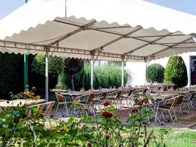 Hotelu CAMPANILE CRETEIL - Bonneuil sur Marne